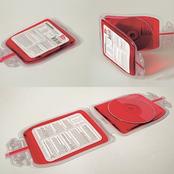 Rh- (Bloodbag Limited Edition)