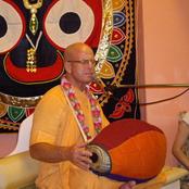 bb govinda swami