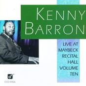 Live At Maybeck Recital Hall, Volume Ten