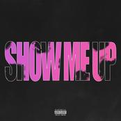 Show Me Up - Single