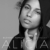 Blended Family (What You Do For Love)