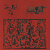 Blood Red Fog / Funerary Bell (Split)
