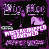 City of Syrup: Wreckchopped and Screwed