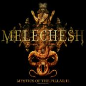 Mystics of the Pillar II (EP)