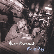 Alice Peacock: Real Day
