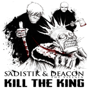 Kill The King (Single)