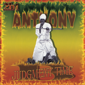 Anthony B: Judgment Time