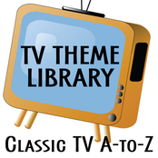 tv theme song library