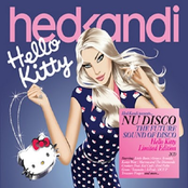 Hed Kandi Nu Disco (Hello Kitty Limited Edition)