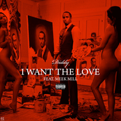 I Want the Love (feat. Meek Mill)