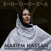 Mariem Hassan - Ragsat Naama