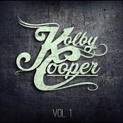 Kolby Cooper: Vol. 1- EP