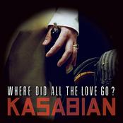 Where Did All The Love Go?