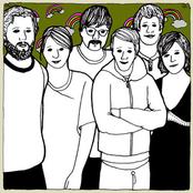 Daytrotter Session - 12/13/2009