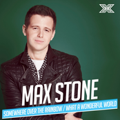 Somewhere Over The Rainbow / What A Wonderful World (X Factor Performance) - Single