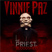 The Priest Of Bloodshed (mixtape)