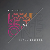 Thumbnail for I Could Be the One (Avicii vs Nicky Romero) [Remixes]
