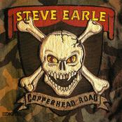 Steve Earle: Copperhead Road