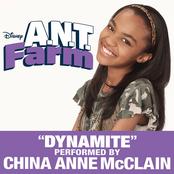 Dynamite (from A.N.T. Farm)