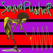 Soundpusher EP