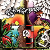 Authority Zero: Rhythm And Booze