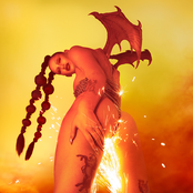 Eartheater: Phoenix: Flames Are Dew Upon My Skin