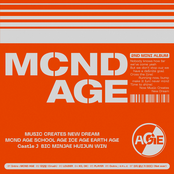 MCND AGE - EP