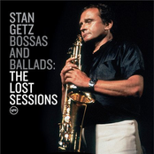 Bossas and Ballads: The Lost Sessions