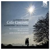 Jean-Guihen Queyras: Elgar: Cello Concerto, Op. 85 - Tchaikovsky: Variations on a Rococo Theme Op. 33