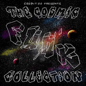 The Cosmic Funk Collection