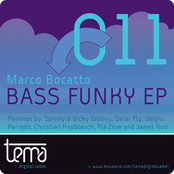 Bass Funky EP