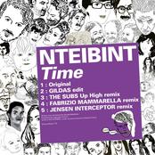 Kitsuné: Time - EP