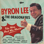 Byron Lee & The Dragonaires - A Little Love