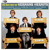 Herman's Hermits: The Very Best Of Herman's Hermits