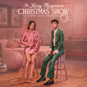 Glittery (feat. Troye Sivan) [From The Kacey Musgraves Christmas Show Soundtrack]