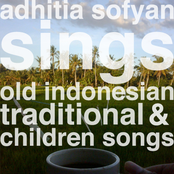 Adhitia Sofyan Sings Old Indonesian Traditional & Children Songs