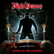 Night Demon: Curse of the Damned