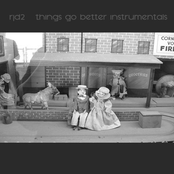 Things Go Better Instrumentals