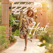 Jazmin Ghent: Heat (feat. Kim Scott & Philippe Saisse) - Single