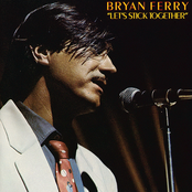 Bryan Ferry: Let's Stick Together