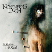 November's Doom: To Welcome the Fade