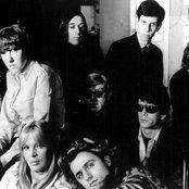 The Velvet Underground 6248a6a5efdb40baae5863c3d87bfb09