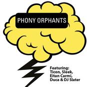Phony Orphants Remixes