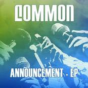 Announcement - EP (Edited Version)