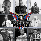 A-million Dipset Mania (Back to Business)