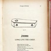Jidenna: Long Live the Chief