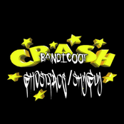 Crash Bandicoot & Ghostface / Shyguy