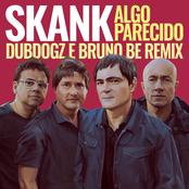 Algo Parecido (Dubdogz e Bruno Be Remix) [Radio Edit]