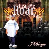 J Boog: Hear Me Roar