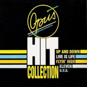 OPUS - Live Is Life